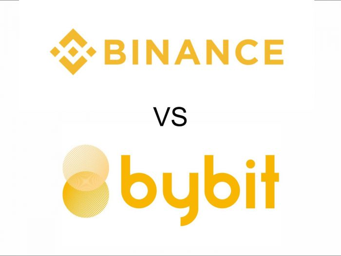 Binance vs Bybit