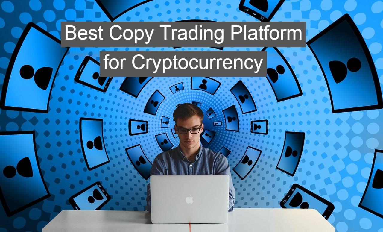 top trading platforms crypto