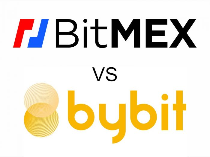 BitMEX vs Bybit