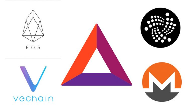 Most promising altcoins 2020